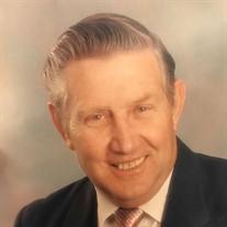 James Marvin Pond