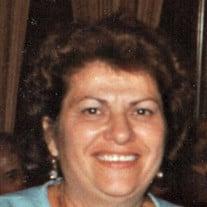 Marie Louise Pedri