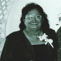 Rosalia Ortiz Aleman