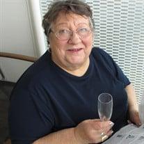 Barbara A. Billington-Funk