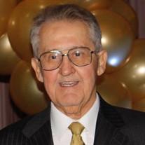 Donald Edward Sapronetti