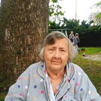 Carol E. Clifton-Rhodes