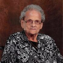 Pauline E. Rosebrock