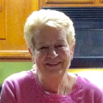 "Margaret ""Peggy"" Krzynowek"