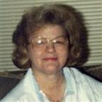 Ruby Waller Clark
