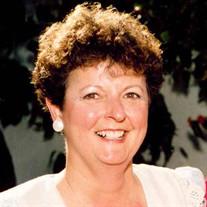Patricia Foss Stevenson