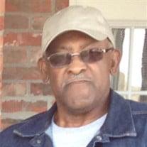 Mr. John  Melvin Roberts
