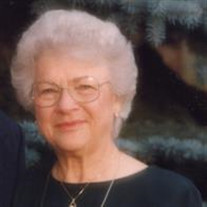 Barbara McDonald Moulton