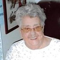 Lucille Haymond Armstead