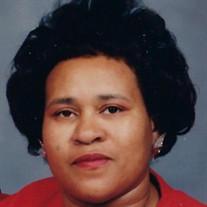Agnes D. Wilson
