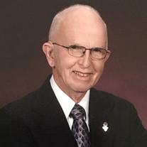 Max W. Coats