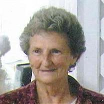 Reba  Olena Shouldiers