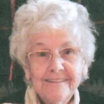 Nina Ruth England