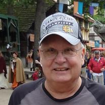 Victor Raymond Martinek