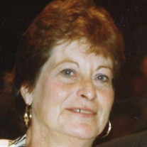 Mary D. Keiffer