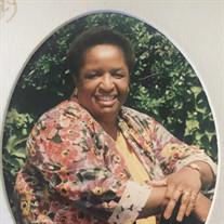 Mrs. Jacqueline Jennings