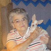 Bertha Bert Davis