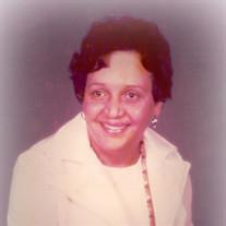 Dorsey Orlene Jackson