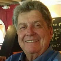 Paul J. Pendergast