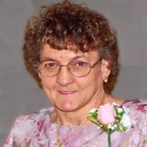 Fannie Mae Udell