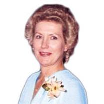 Ida Frances Prewitt Waring