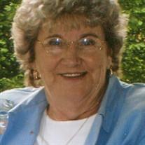 Pauline Slusher Caldwell King