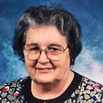 Arlene Grace Harrington