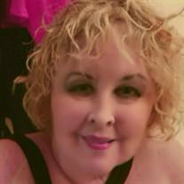 Mrs Karen  Patterson Ledder