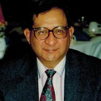Henry Montalvo