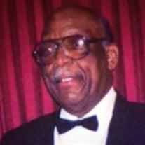Mr. Charles Llewellyn Price