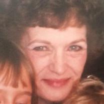 Margaret Kay Becky