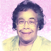 Mrs. Ethel E. Oliver