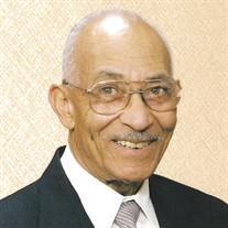 Mr. Bradford S. O'Leary