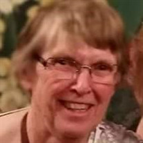 Sharon Kay Cusick