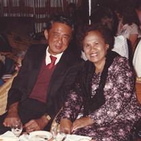 Lillian Hipolita Fong