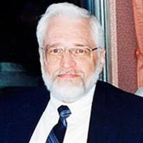 Vladimir J Kedrovsky