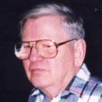 Paul L. Soderborg Sr.