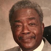 Melvin Hurdle, Sr.