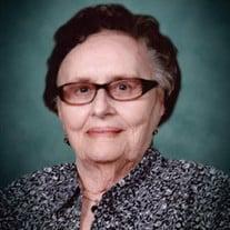 Mary Ruth Hill  Abbott