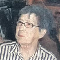 Jeannine T. Pedrick