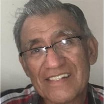 Juan Gomez-Carcamo