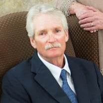 Mr. Gary Dale Carter Sr.