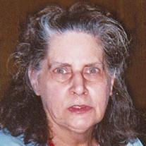 Beverly Jo Radermacher