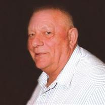 Paul E. Borgman
