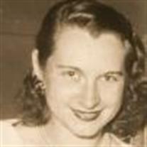 Ursula Hernandez