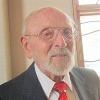 James Boyce Case