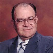 Alfred Siddall