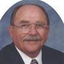 RODNEY C. ROBIE