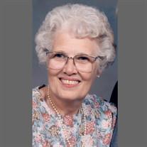 Mrs. Betty Jo Smith