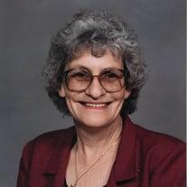 Naomi R. Rine